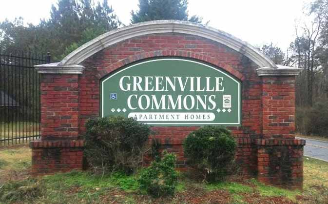 Greenville Commons Apartments